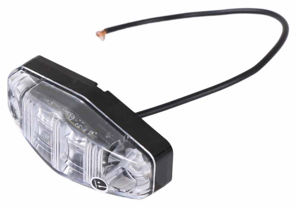Optronics Oblong Trailer Lights - MCL131AC210B