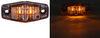 Trailer Lights MCL13CA2B - 2-1/2L x 1W Inch - Optronics