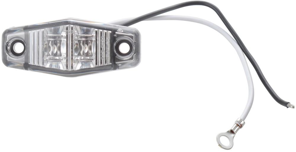 Optronics Red Trailer Lights - MCL13CR2B