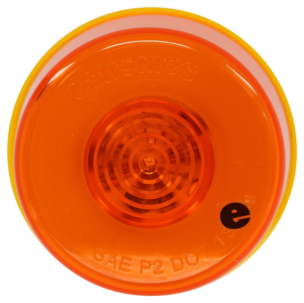 MCL155AB - Rear Clearance,Side Marker Optronics Clearance Lights