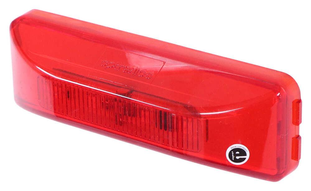 MCL165RB - LED Light Optronics Trailer Lights