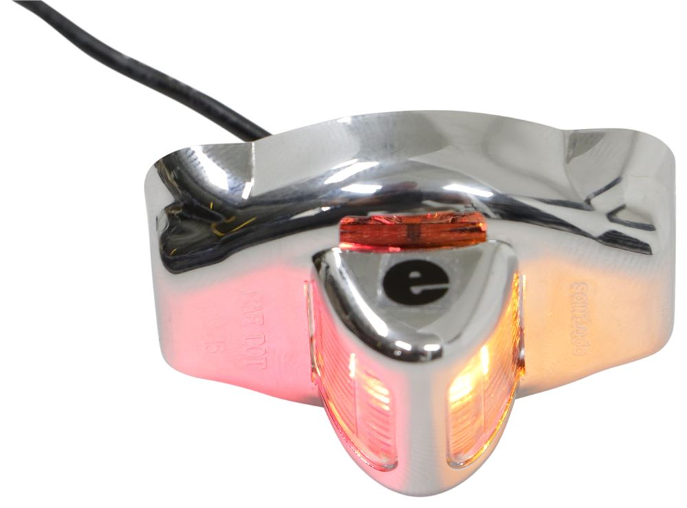 MCL181ARCRB - Surface Mount Optronics Clearance Lights