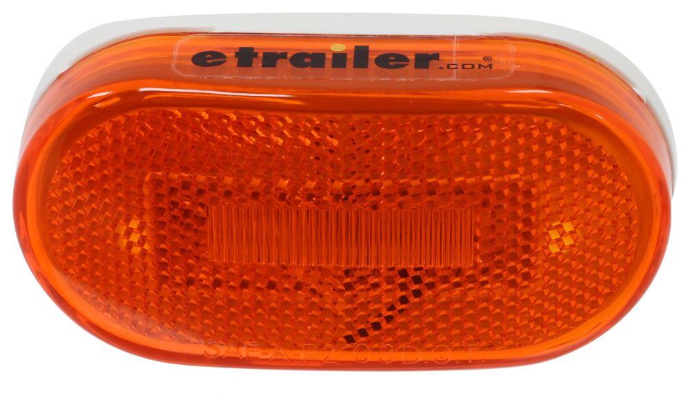 Optronics 4L x 2W Inch Trailer Lights - MCL31AB