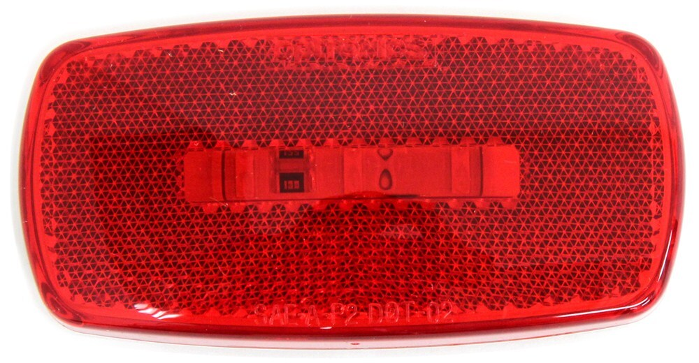 MCL32RB - LED Light Optronics Trailer Lights