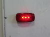MCL32RBB - Rectangle Optronics Clearance Lights