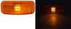 Trailer Lights MCL44AB - 4L x 1-1/2W Inch - Optronics