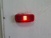 MCL44RB1 - Rear Clearance,Side Marker Optronics Trailer Lights