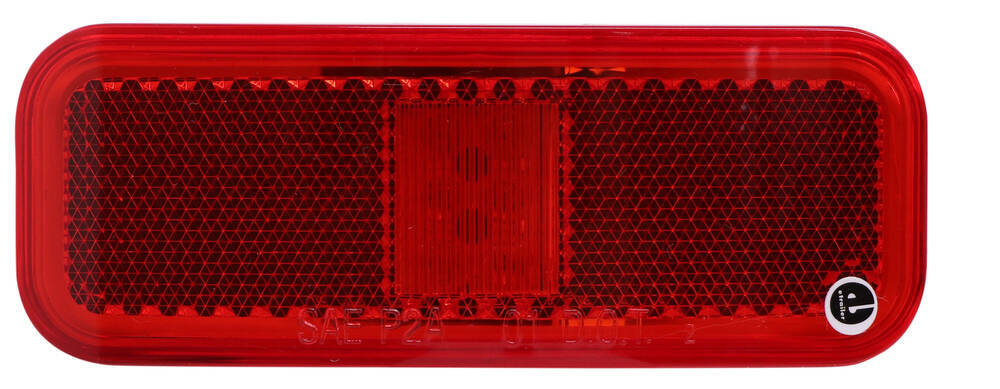 Trailer Lights MCL44RB - Non-Submersible Lights - Optronics