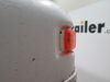 MCL45AB - Rear Clearance,Side Marker Optronics Trailer Lights