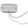 MCL46AB - Rectangle Optronics Clearance Lights