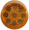 Optronics Rear Clearance,Side Marker Trailer Lights - MCL50AB