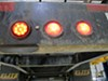 MCL50RB - Rear Clearance,Side Marker Optronics Trailer Lights