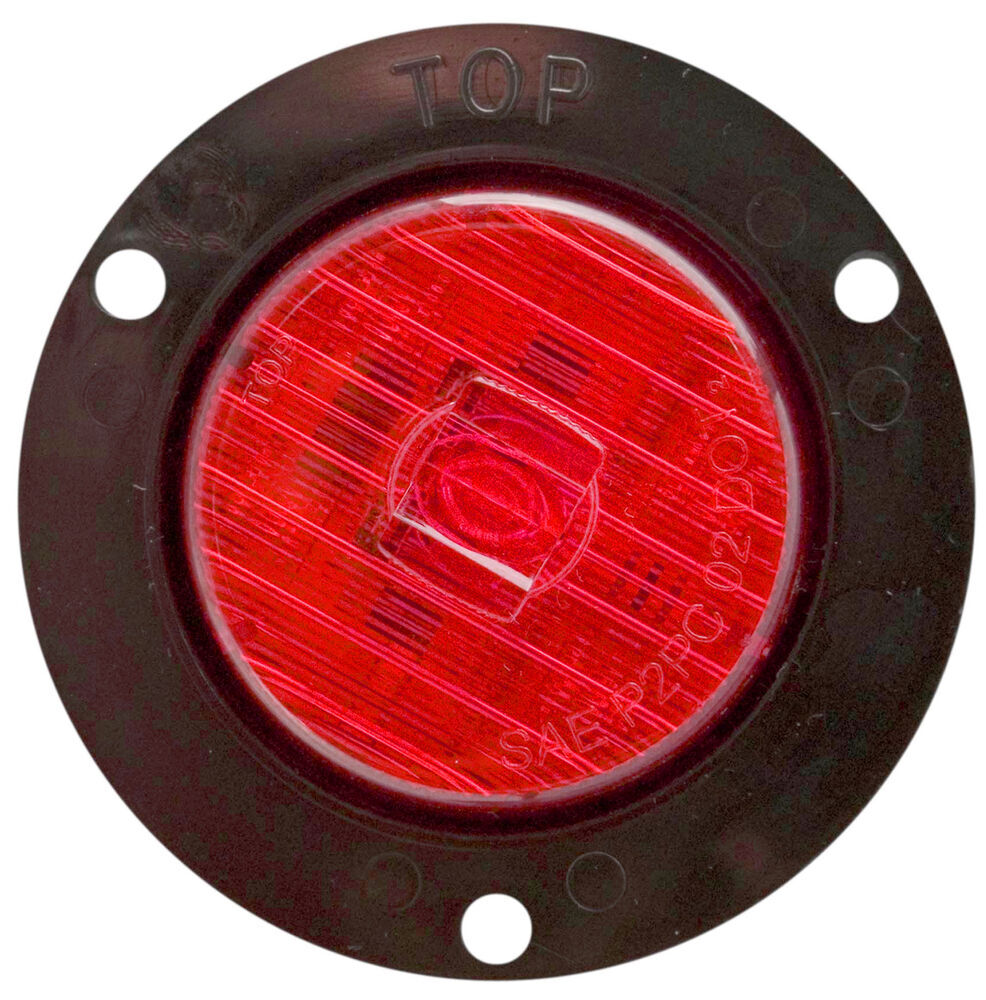 MCL52RB - Round Optronics Trailer Lights