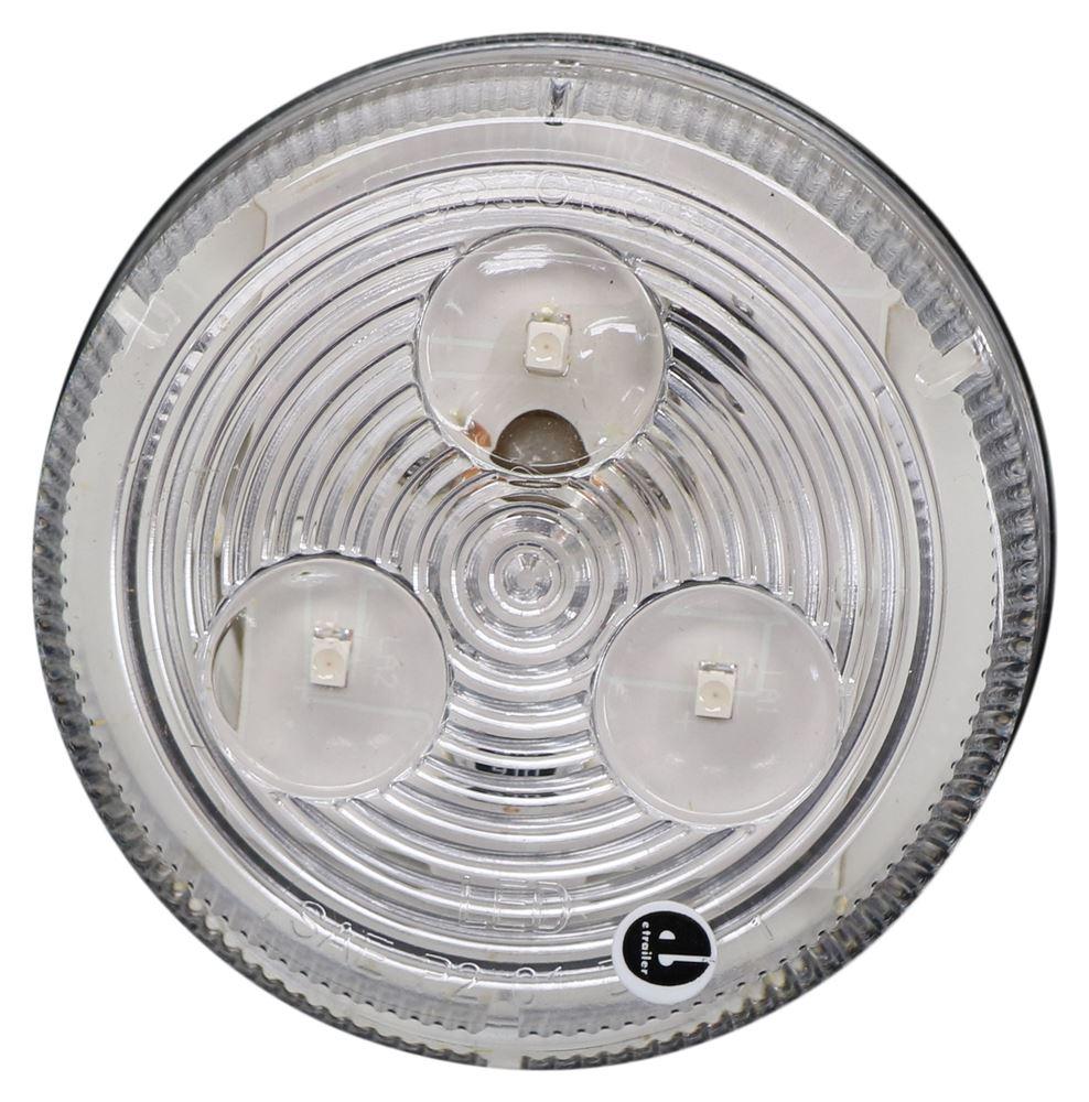 Optronics 2-1/2 Inch Diameter Trailer Lights - MCL57RCB