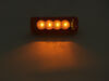 MCL63AB - Rectangle Optronics Clearance Lights