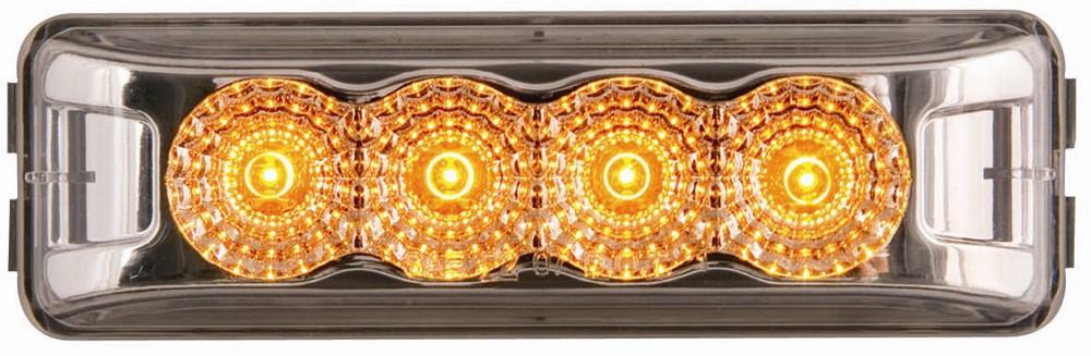 MCL63CAB - LED Light Optronics Clearance Lights