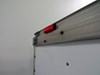 Miro-Flex Thinline LED Trailer Clearance or Side Marker Light - Sumbersible - 4 Diodes - Red Lens Rear Clearance,Side Marker MCL63RB