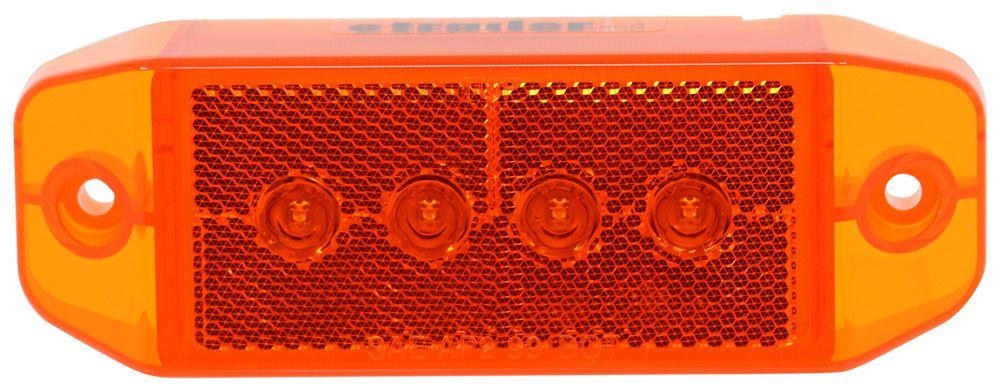 Optronics Trailer Lights - MCL76AB