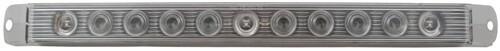 Optronics 17L x 1-1/2W Inch Trailer Lights - MCL88RCB