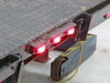 Trailer Lights MCL93RB - Surface Mount - Optronics