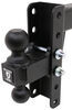 BulletProof Hitches Trailer Hitch Ball Mount - MD256