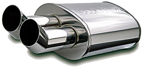 MagnaFlow 2-1/4 Inch Inlet Diameter - MF14801