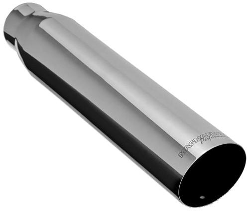 MF35109 - 4 Inch Diameter MagnaFlow Round