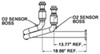 MagnaFlow Federal Emissions Catalytic Converters - MF49268