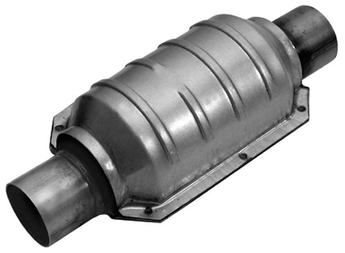 MagnaFlow Catalytic Converters - MF53104