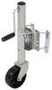 Trailer Jack MJ-1200B - With Wheel - etrailer