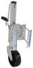 etrailer Swivel Jack - Pull Pin Trailer Jack - MJ-1200B