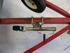 MJ-1206B - 10 Inch Lift etrailer Trailer Jack