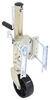 etrailer 10 Inch Lift Trailer Jack - MJ-1206B