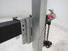 0  trailer jack etrailer fixed mount drop leg mjsq-2500b