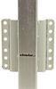 etrailer 29 Inch Lift Trailer Jack - MJSQ-2500B
