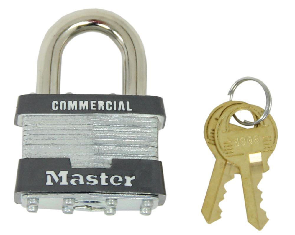 Master Lock Padlocks - ML1KA