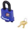 Padlocks ML312KA - Steel - Master Lock