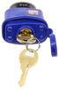 Master Lock 3/8 Inch Diameter Padlocks - ML312KA