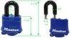 ML312KA - 3/8 Inch Diameter Master Lock Universal Application Padlock
