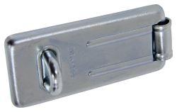 Heavy Locking Hasp and Staple 2 x Stainless Steel Marine Handy Straps