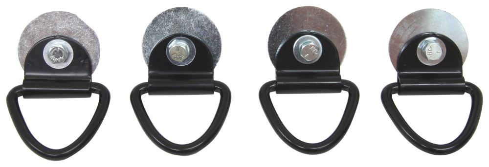 MMP543 - C-Track Parts Lets Go Aero Trailer Tie-Down Anchors,Track Systems and Anchors