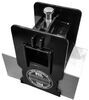 """Mount-n-Lock HiLoHitch for 6"""" RV Bumpers - 2"""" Hitch Receiver - 300 lbs 6 x 6 Inch Bumper MO64VR"""