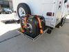 0  rv cargo carrier mount-n-lock bumper mount 30 inch deep mnt54fr