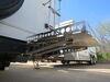 MNT67FR - Bumper Mount Mount-n-Lock Cargo Carrier, Generator Carrier