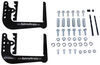 mount-n-lock accessories and parts rv cargo carrier bumpers safetystruts universal bumper support brackets - 4 inch to 4-1/2