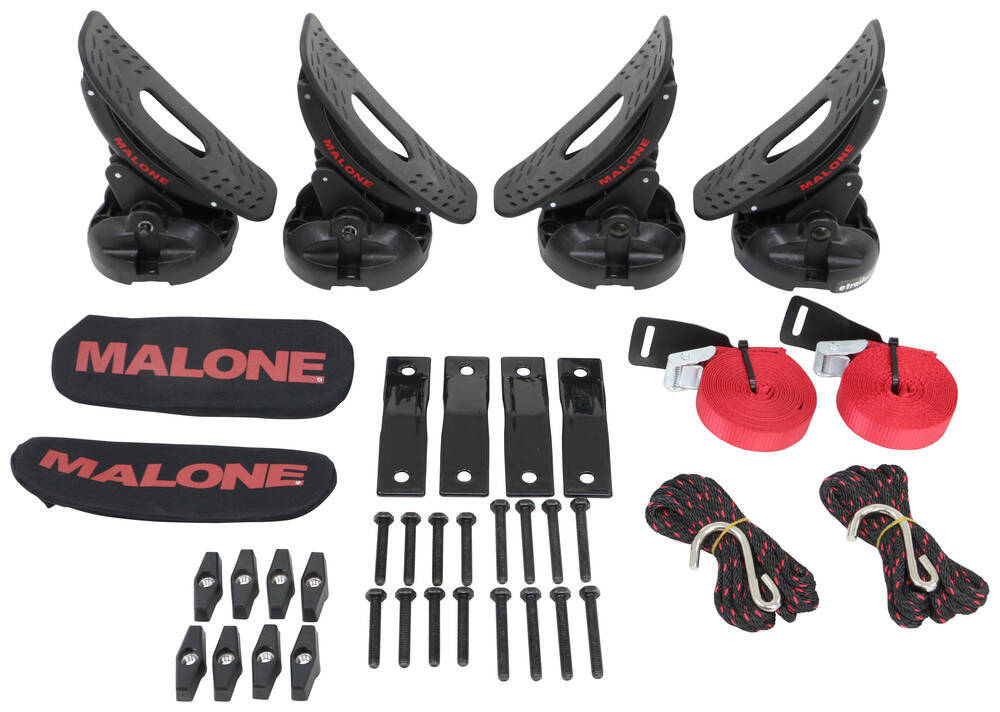 Watersport Carriers MPG110MD - No Load Assist - Malone