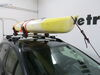 MPG110MD - Roof Mount Carrier Malone Kayak