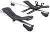 malone watersport carriers kayak roof mount carrier