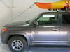 Malone Aero Bars,Factory Bars,Round Bars,Square Bars,Elliptical Bars Watersport Carriers - MPG113MD on 2012 Toyota 4Runner