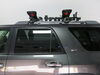 Malone Saddle-Style Watersport Carriers - MPG113MD on 2012 Toyota 4Runner